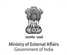 Ministry of External Affairs Government Of India