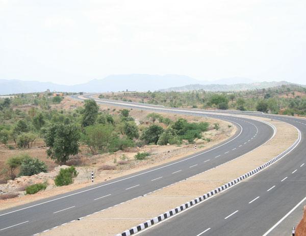 DRA | We build future - Dineshchandra R  Agrawal Infracon